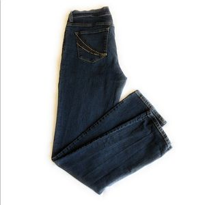 Not Your Daughters Jeans lift tuck Size 8